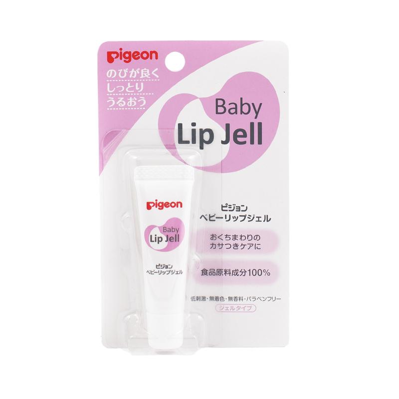 Pigeon Baby Lip Jell 7g