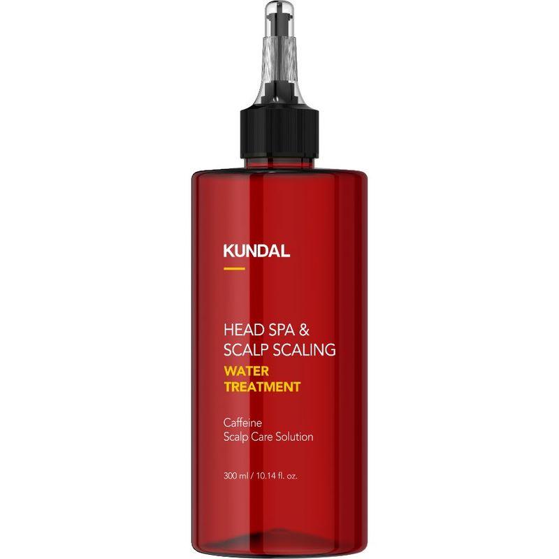 Kundal Head Spa & Scalp Scaling Caffeine Water Treatment 300ml