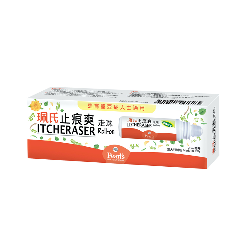 Pearl's Itcheraser Roll On 20g