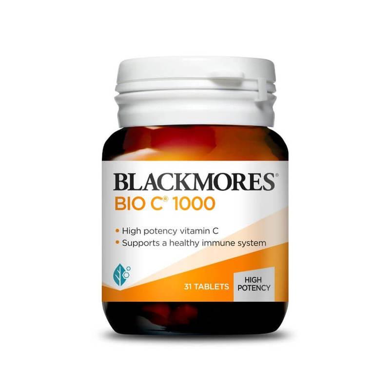 Blackmores Bio C 1000