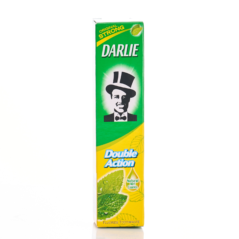 Darlie Double Action Toothpaste 50g