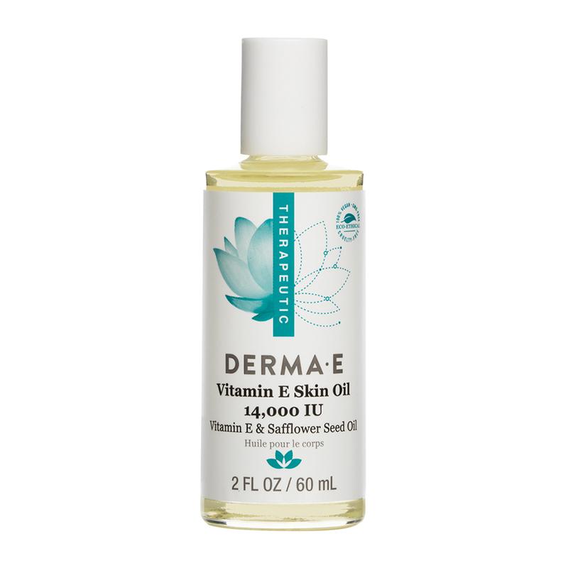 Derma E Vitamin E Skin Oil 14.000 I.U., 60ml