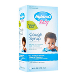 Hyland's Baby Cough Syrup (Ages 6+ months) 118ml