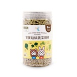 Babyj Super Mixed Vege Noodles For Baby 180g