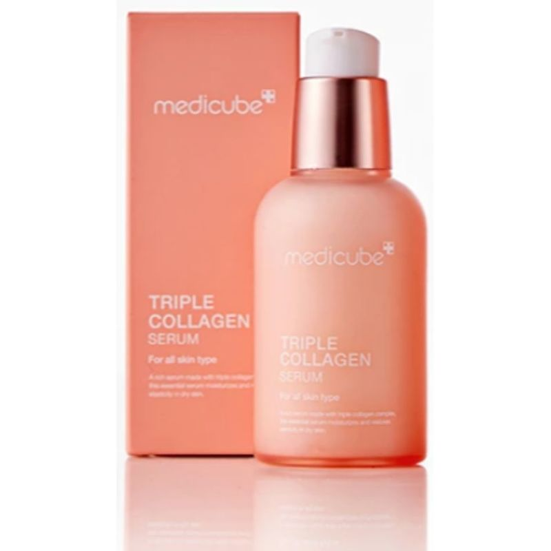 Medicube Triple Collagen Serum 2.0, 55ml