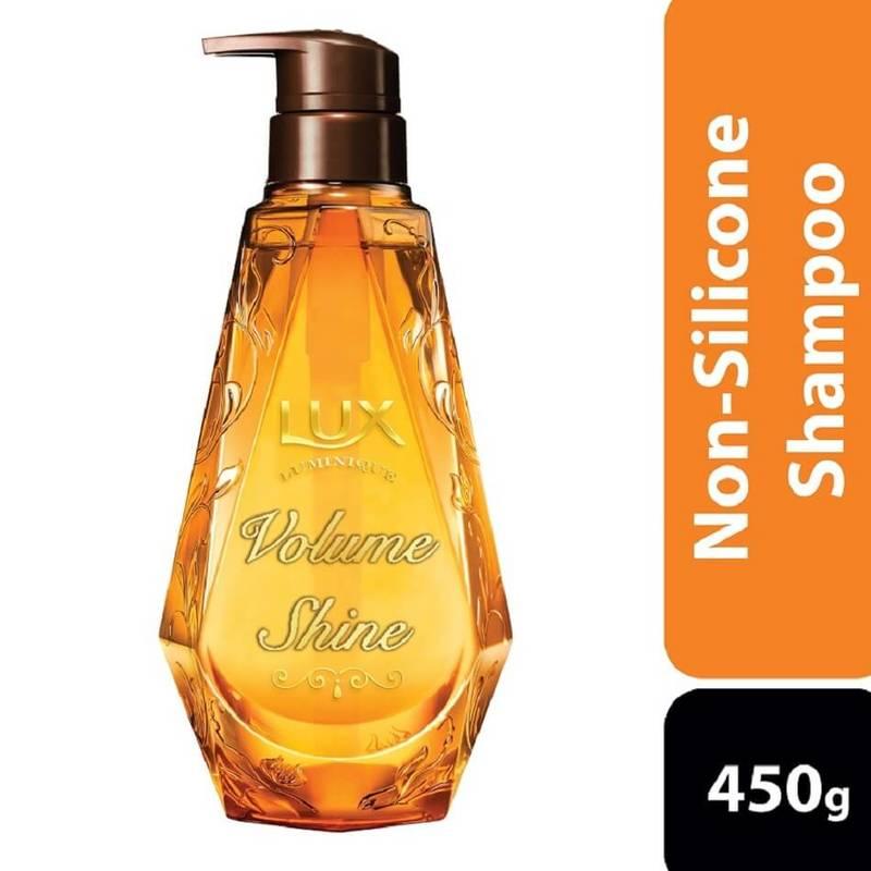 Lux Luminique Volume Shine Non-Silicone Shampoo, 450g