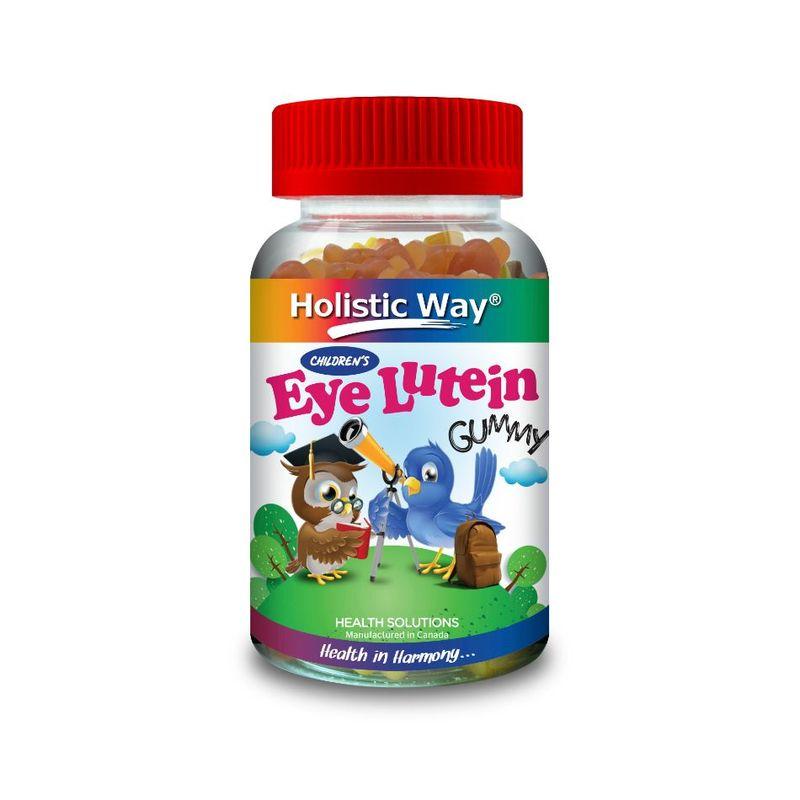 Holistic Way Children'S Eye Lutein Gummy 90s
