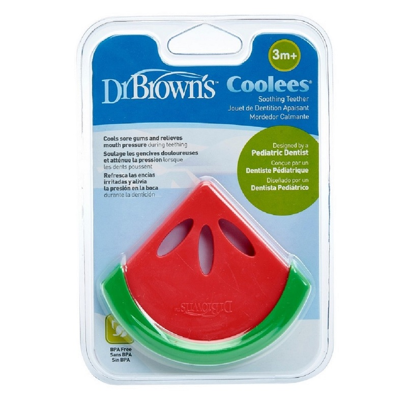 Dr.Brown's Coolee Soothing Teether 1pc