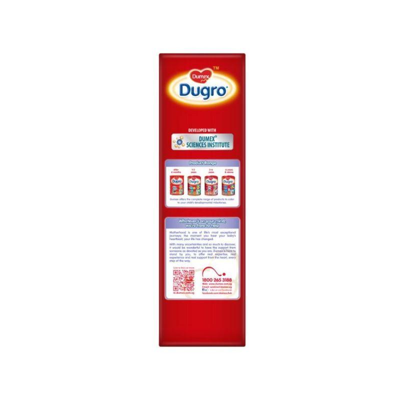 Dumex Dugro Stage 4 Growing Up Kid Milk Formula, 700g