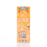 Ching On Tong Appetite Tonic For Children Orange Flavour 120mL