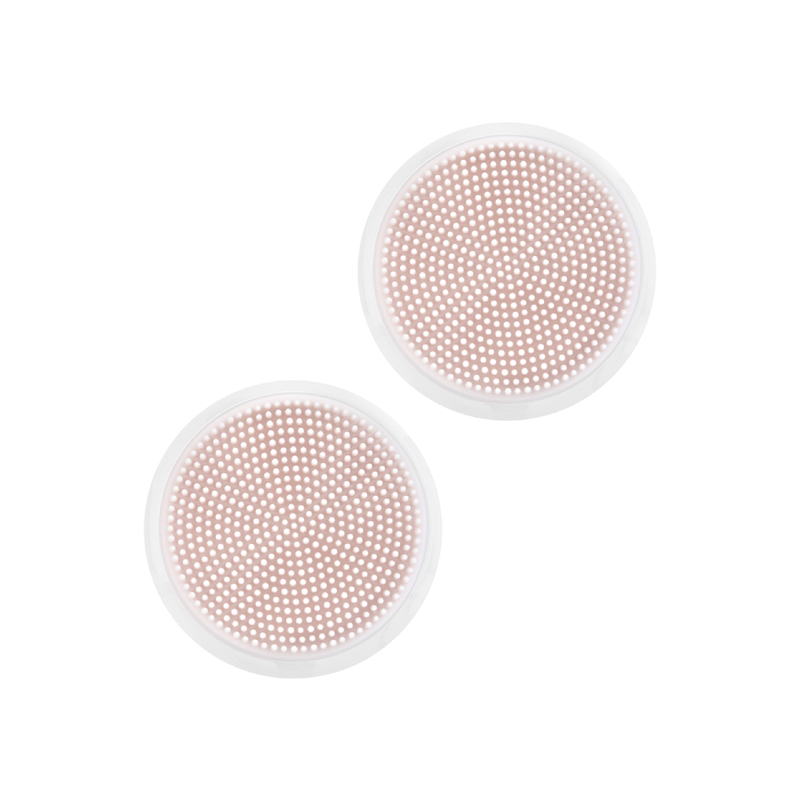 Manicare Sensiscrub Sonic Mini Replacement Double Pack
