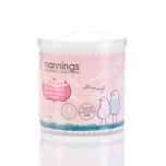 Mannings All-Purpose Cotton Tips 200pcs