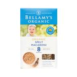 Bellamys Spelt Macaroni 200g