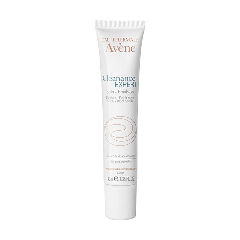 Avene Cleanance Expert Soin Emulsion, 40ml