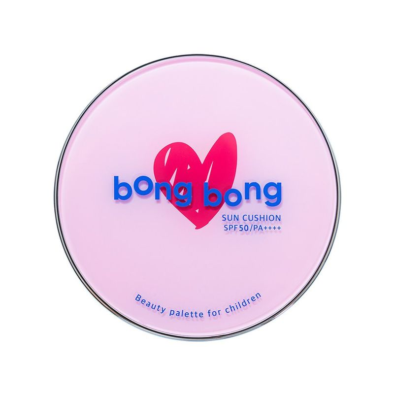 Bong Bong Friends SunCushion, 15ml