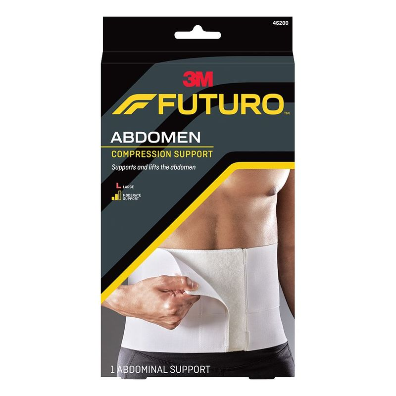Futuro Abdomen Compression Support Large
