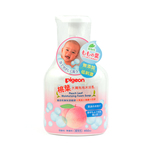 Pigeon Peach Leaf Foam Soap 450mL