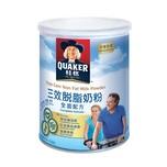 Quaker Triple Care Non-fat Milk Powder 750g