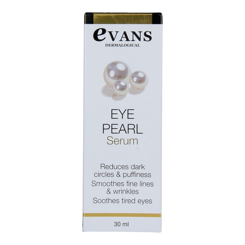 Evans Eye Pearl Serum, 30ml