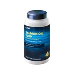 GNC Salmon Oil 1000 180s