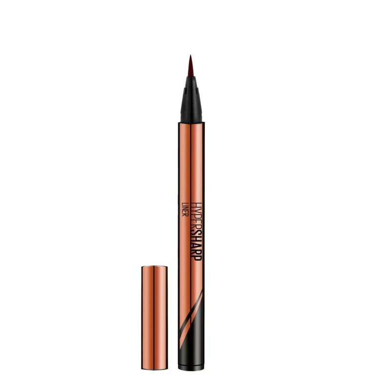 Maybelline Hypersharp Liner Brown 0.5g