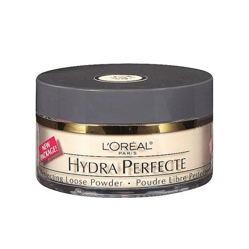 L'Oreal Hydra Perfecte Loose Powder Medium
