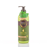 Botaneco Garden Trio Oil Avocado And Almond Body Wash 500mL