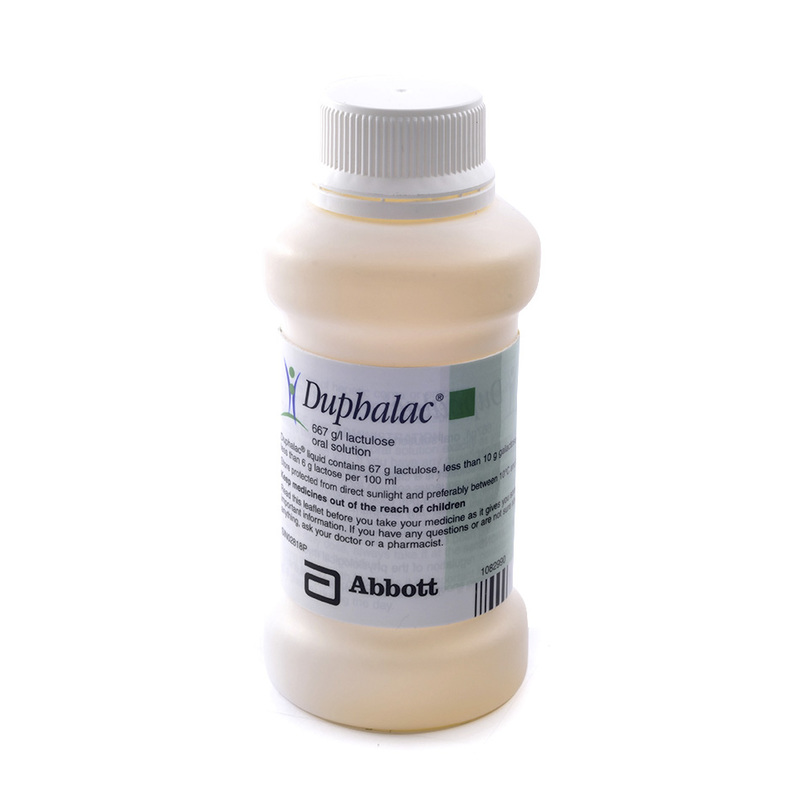 Duphalac Lactulose Oral Solution, 200ml