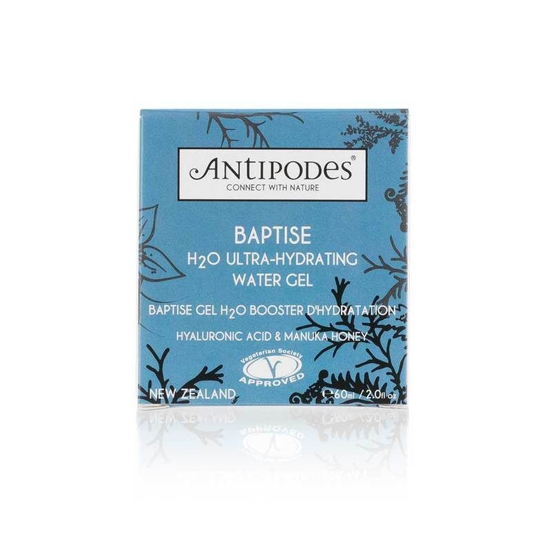 Antipodes Baptise H20 Ultra Hydrating Water Gel