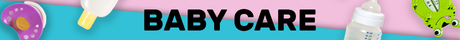 Category Banner - Baby Care