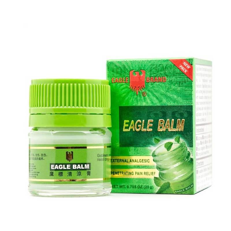Eagle Green Balm, 20g