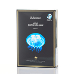 Jm Solution Act Jellyfish Vital Mask 10pcs