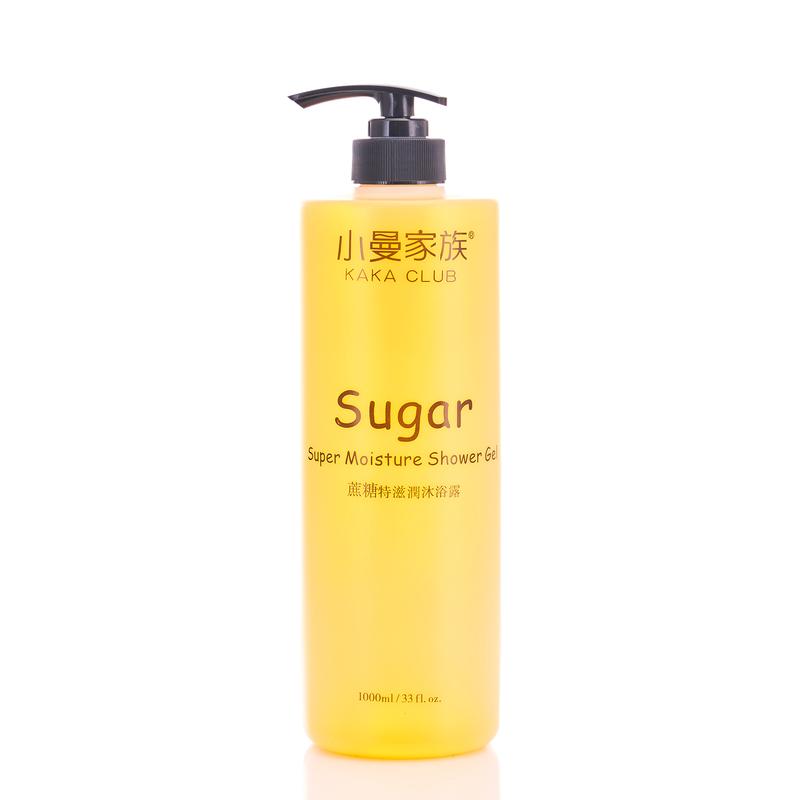 Kwong cheong Lung Cane Sugar Moist Showergel