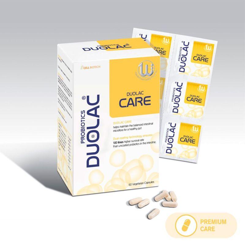 Duolac Care 60s