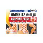 Ammeltz Acupoint Patch, 48pcs