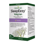 Natures Aid SleepEezy Valerian 150mg, 60 tablets