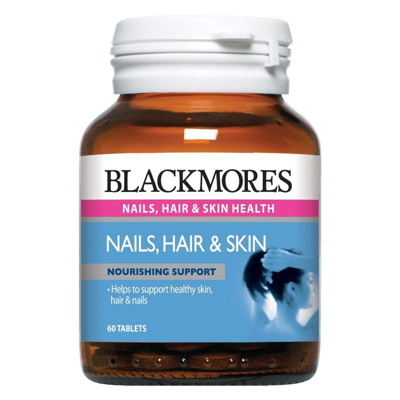Blackmores Nails Hair Skin, 60 tablets