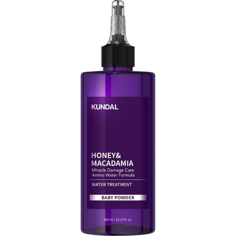 Kundal Honey & Macadamia Miracle Damage Care Water Treatment Baby Powder 300ml