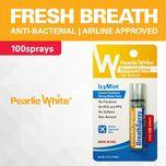 Pearlie White Breath Spray Icymint, 0.3oz