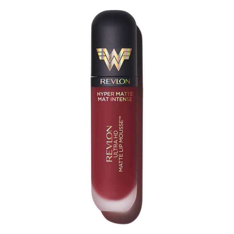 Revlon X WW84 Ultra HD Matte Lip Mousse™ – Red Hot