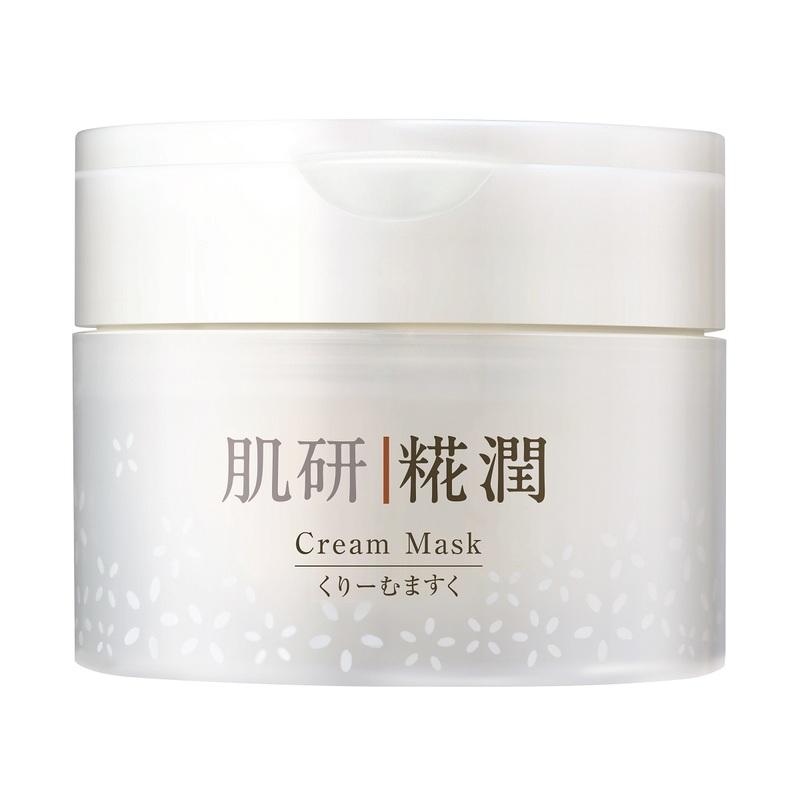 Hada Labo Kouji Cream Mask 100g