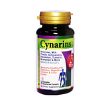 Nature's Essence Cynarins, 63 capsules