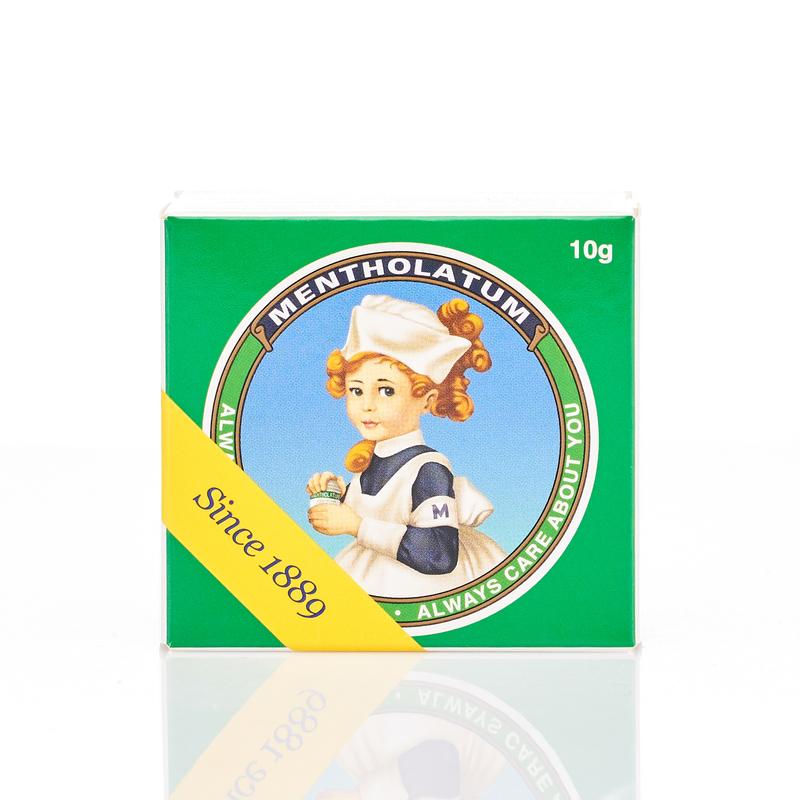 Mentholatum Analgesic Ointment 10g