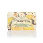 Nesti Dante Energizing Soap (Citrus & Bergamot) 250g