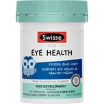 Swisse Kids Eye Health 30s