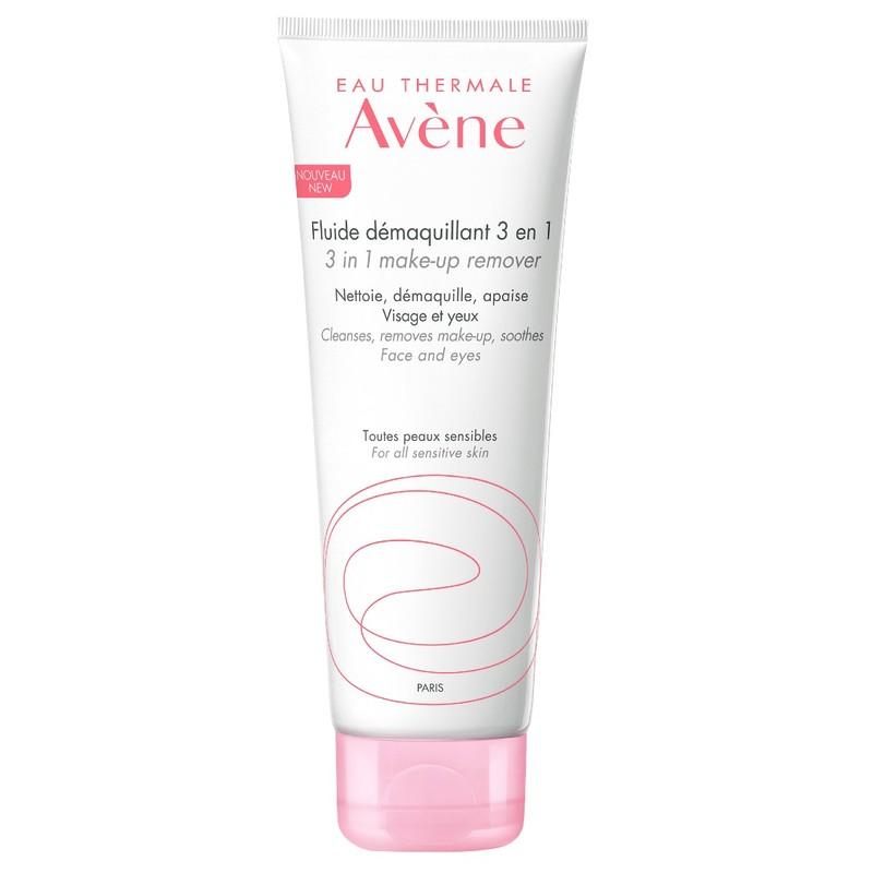 Avene 3-in-1 Makeup Remover 200mL