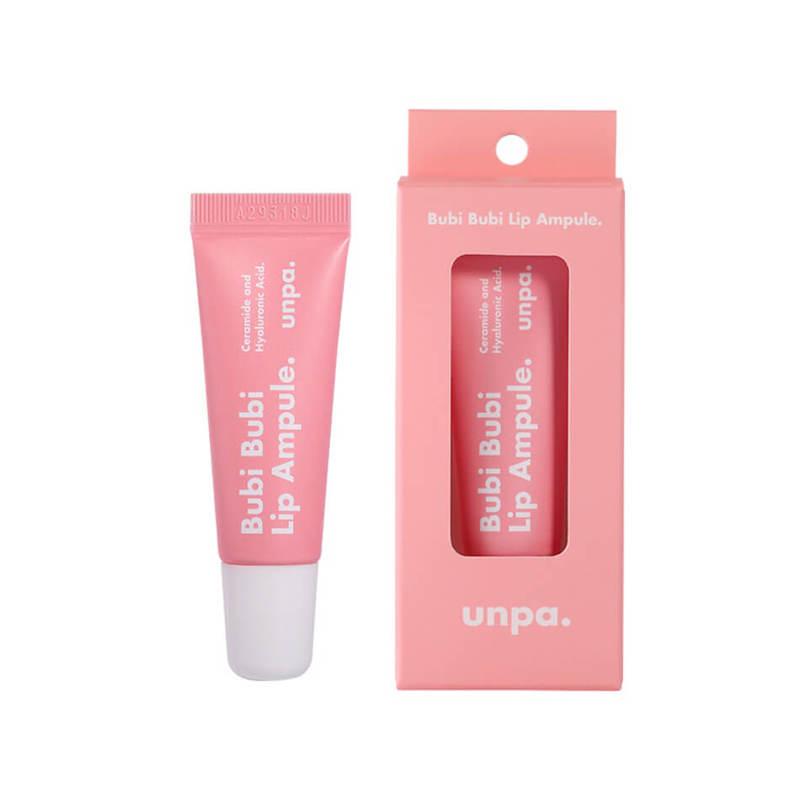 Unpa Cosmetics Bubi Bubi Lip Ampule, 10g