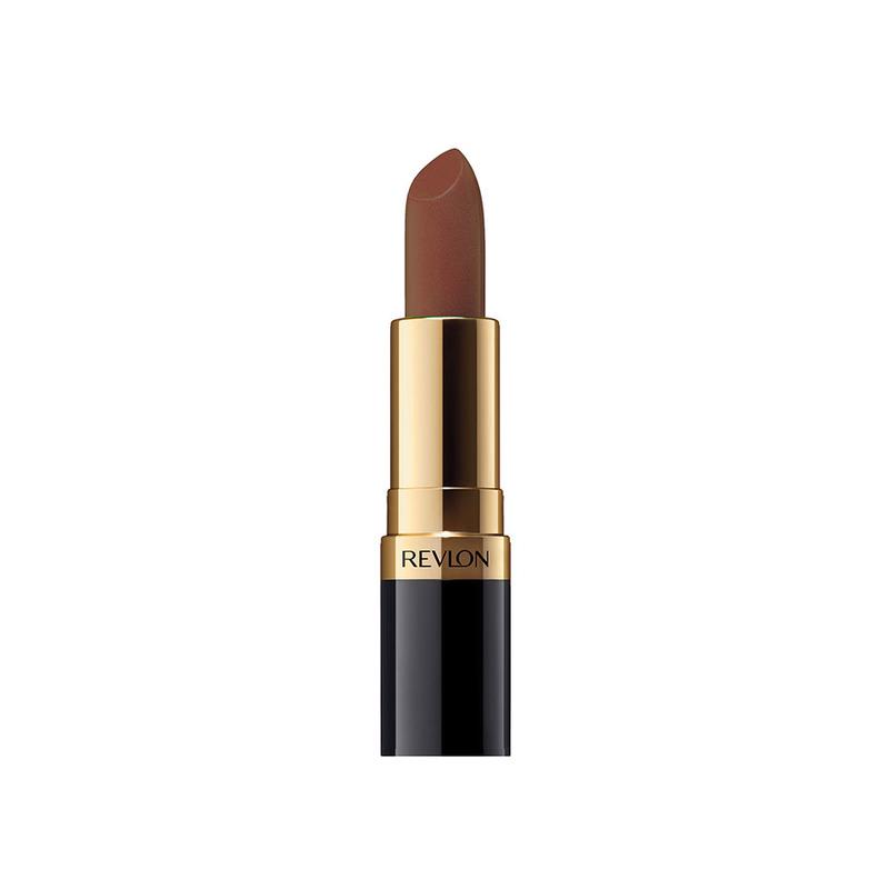 Revlon Super Lustrous Lipsticks 045 Naughty Plum (Montreal)