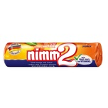 Nimm2 Hard Roll 50g