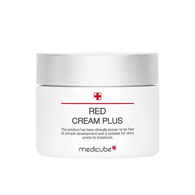 Medicube Red Cream Plus, 100ml